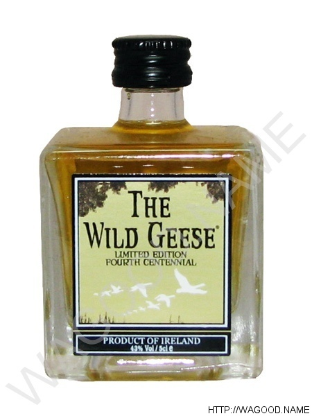 Wild Geese Limited